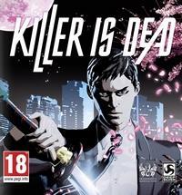 Killer Is Dead [2013]