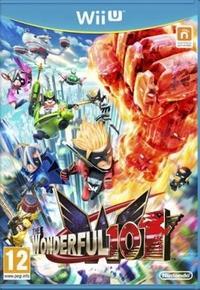 The Wonderful 101 [2013]