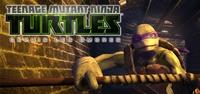 Les Tortues Ninja : Teenage Mutant Ninja Turtles : Depuis les Ombres [2013]