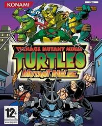 Les Tortues Ninja : Teenage Mutant Ninja Turtles : Mutant Melee [2005]