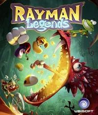 Rayman Legends [2013]