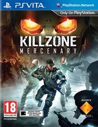 Killzone : Mercenary [2013]