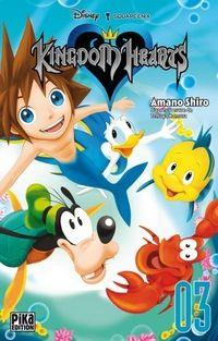 Kingdom Hearts [#3 - 2012]