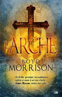 L'arche [2013]