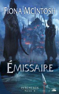 Percheron : Emissaire [#2 - 2013]