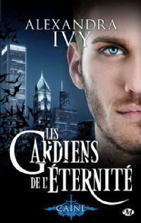 Les Gardiens de l'éternité : Caine #9 [2013]