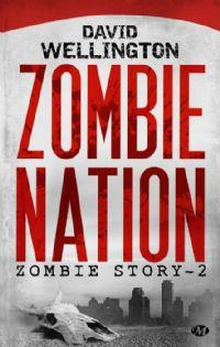 Zombie Story : Zombie Nation #2 [2013]