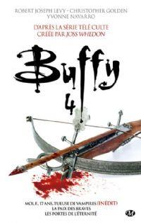 Buffy contre les vampires : Intégrale tome 4 [2013]