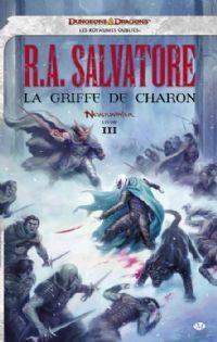 Les Royaumes oubliés : Neverwinter : La griffe de Charon #3 [2013]