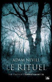 Le rituel [2013]