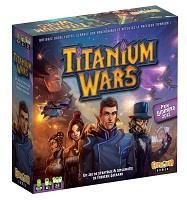 Titanium Wars [2013]