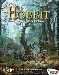 Le Seigneur des Anneaux : Bilbo le Hobbit : Le Hobbit le jeu de cartes [2012]