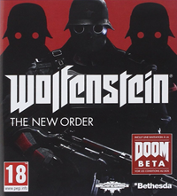 Wolfenstein : The New Order #1 [2014]