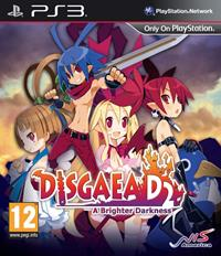 Disgaea D2 : A Brighter Darkness [2013]