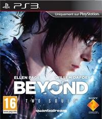 Beyond : Two Souls [2013]