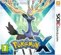 Pokémon X [2013]