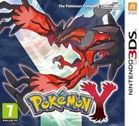 Pokémon Y [2013]