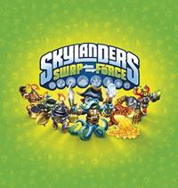 Spyro : Skylanders : Swap Force [2013]