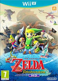 The Legend of Zelda - The Wind Waker HD [2013]