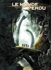 Le monde perdu - tome 1 [2013]