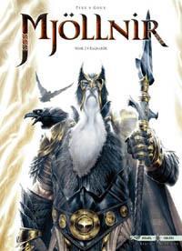 Mjöllnir : Ragnarok #2 [2013]