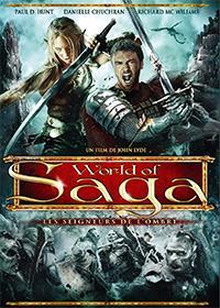 World of Saga - Les Seigneurs de l'Ombre [2013]