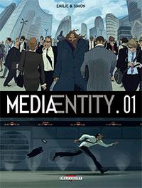 MediaEntity #1 [2013]