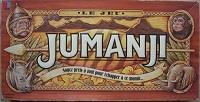 Jumanji le jeu [1995]