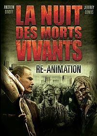 La Nuit des morts-vivants 3D : Re-Animation [2013]