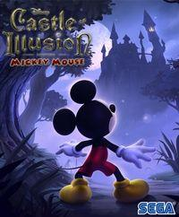 Castle of Illusion starring Mickey Mouse [2013]