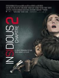 Insidious, Chapitre 2 [2013]