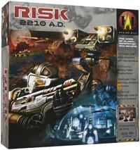 Risk 2210 A.D. [2001]