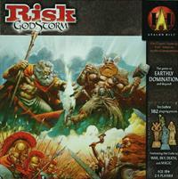 Risk Godstorm [2004]