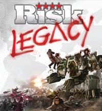 Risk Legacy [2011]