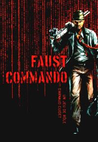 Faust Commando [2013]