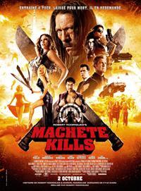 Machete Kills Combo Blu-ray + DVD