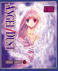 Angel Dust [#1 - 2003]