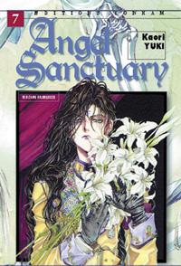 Angel Sanctuary [#7 - 2001]