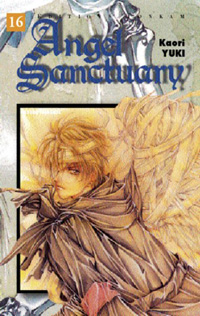 Angel Sanctuary [#16 - 2002]