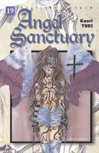 Angel Sanctuary [#19 - 2003]