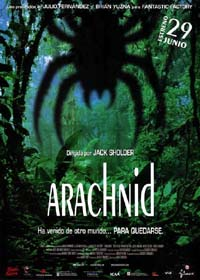 Arachnid [2001]