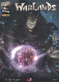 Warlands : L'Age des Glaces #2 [2003]