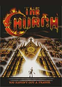 Le sanctuaire [2001]