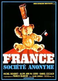 France, société anonyme [1975]