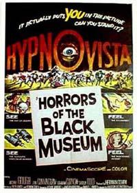 Crime au musée des horreurs [1958]