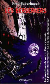 Les Berserkers #1 [2001]