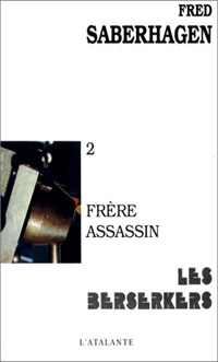 Les Berserkers : Frère assassin #2 [1969]