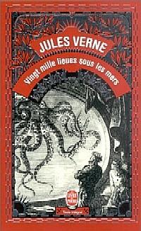 20 000 lieues sous les mers [1870]