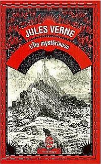 L'île Mystérieuse [1874]