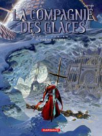 La Compagnie des Glaces : Frère Pierre #4 [2004]